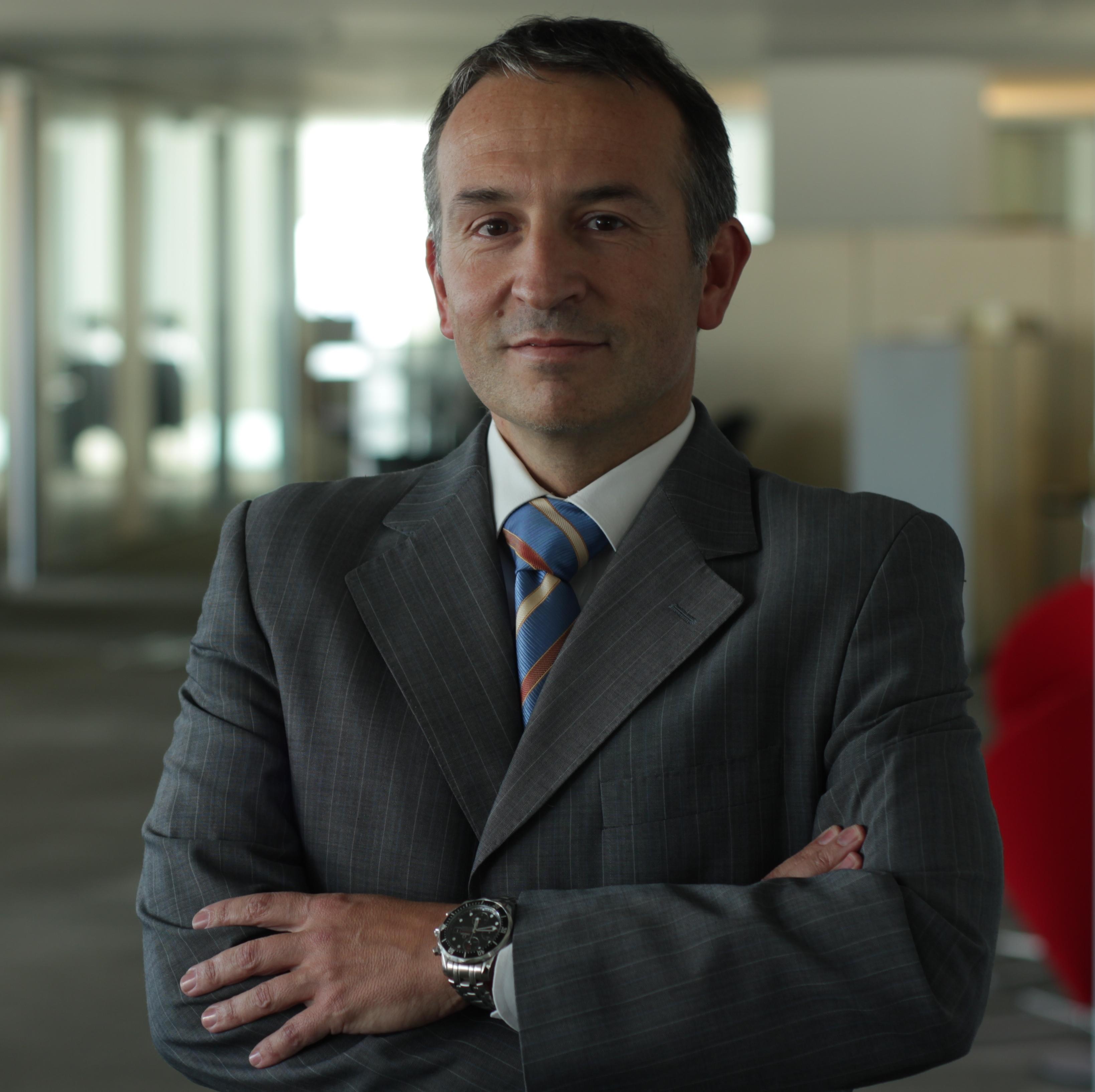 Mario Sarrat Gonzalez
