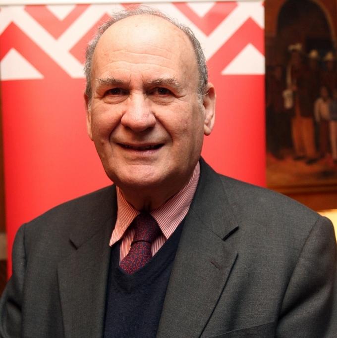 Patricio López - Huici Caro