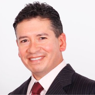 Guillermo Paredes Carbajal