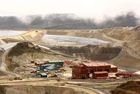 Minería en Perú 2017