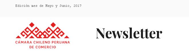 newsletter junio