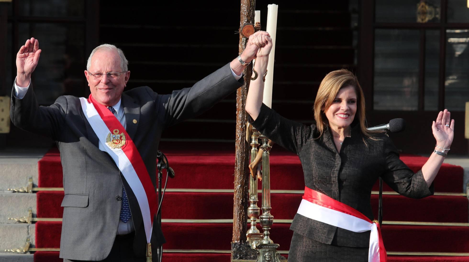 Voto de censura fuerza reorganización de gabinete ministerial en Perú
